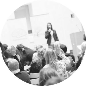 Public Speaking presentazione in pubblico