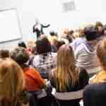 Comunicazione efficace in pubblico e rapporto con l'audience