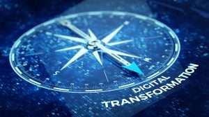 Coaching e Digital Transformation